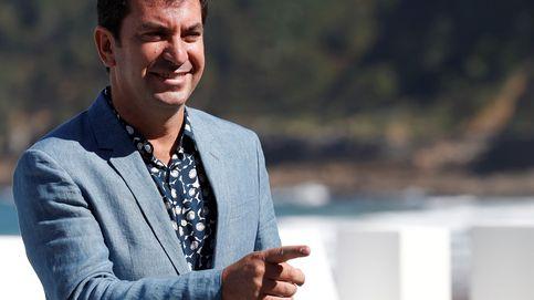 La guerra judicial de Arturo Valls con Rocío Monasterio por un 'loft'