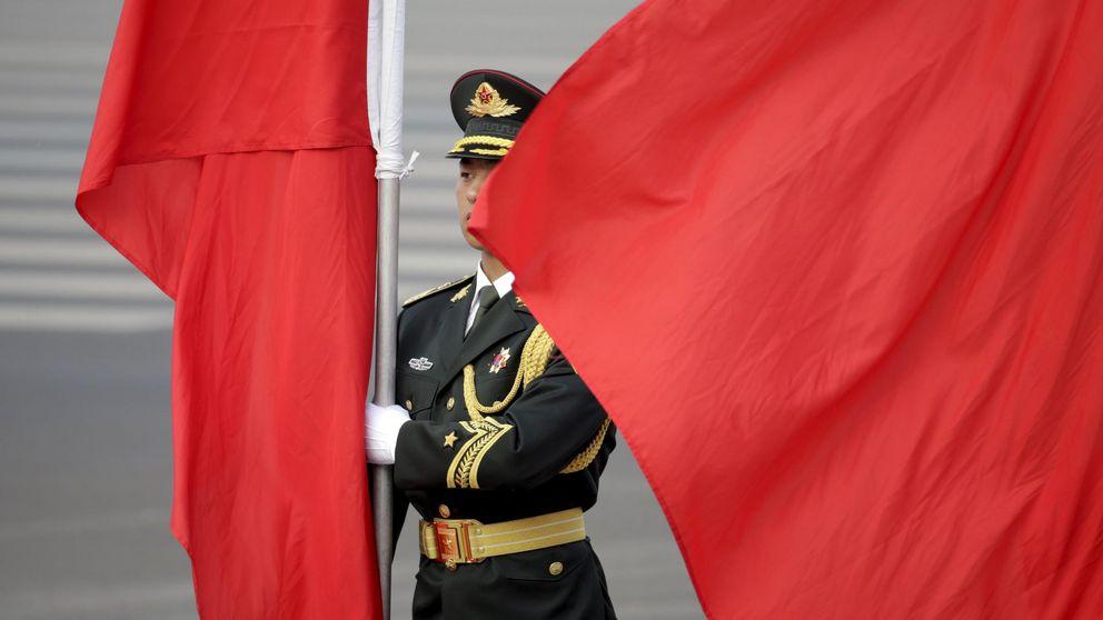 Salvemos al soldado China, ¿hora de ver el vaso medio lleno?