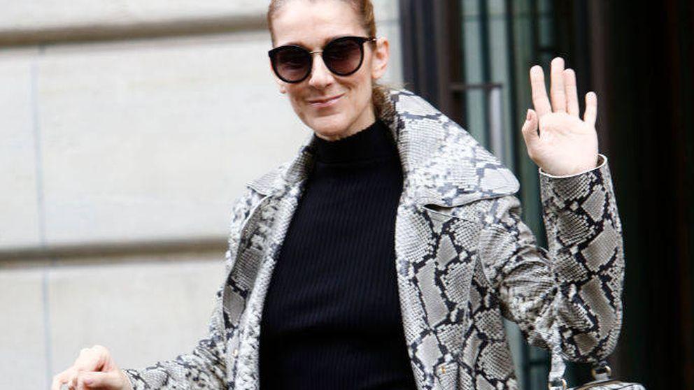 Celine Dion entierra los peores años de su vida con un radical cambio de look