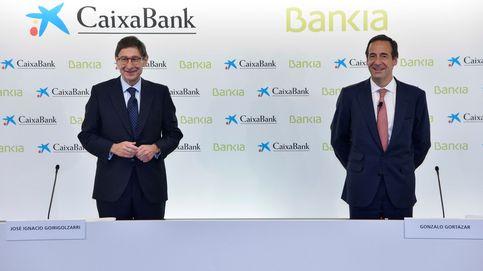 El experto independiente se pronuncia esta semana sobre la fusión de CaixaBank y Bankia