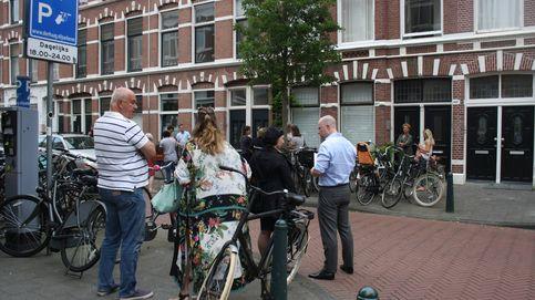 Historia de una española en la locura inmobiliaria de Holanda