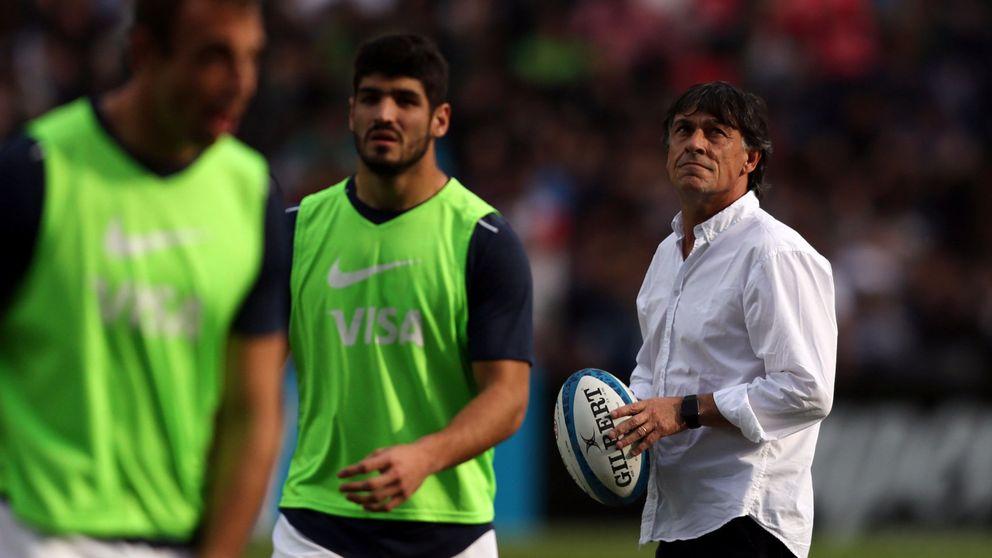 Uno de los mejores técnicos del rugby visita España, pero la federación no se interesa