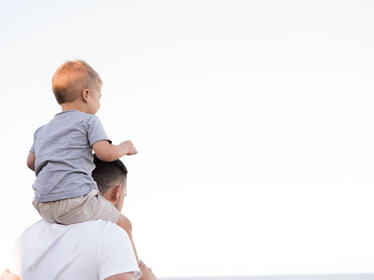 Foto: Así es como deben afrontar los padres la vuelta al cole de sus hijos para no asustarles ante tanta incertidumbre. (Unsplash)