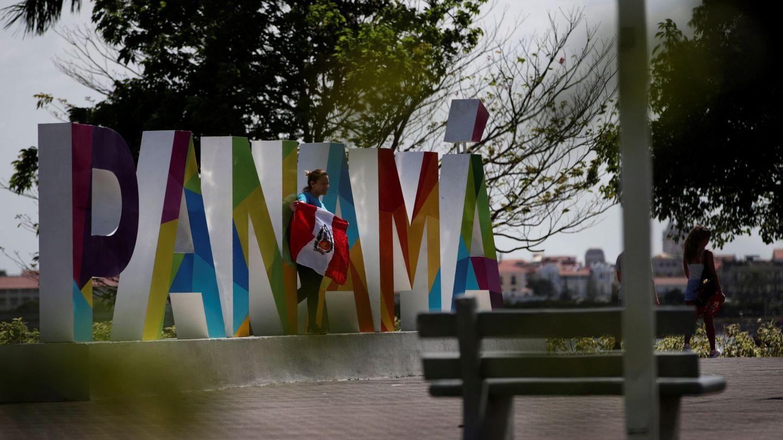 Panamá. (EFE)