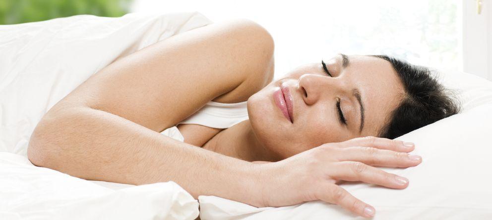 Foto: No siempre tenemos la misma necesidad de sueño. (iStock)