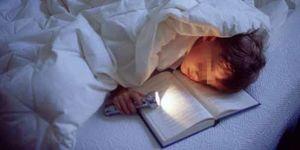 Foto: Los niños leen más que sus padres y alcanzan la media europea