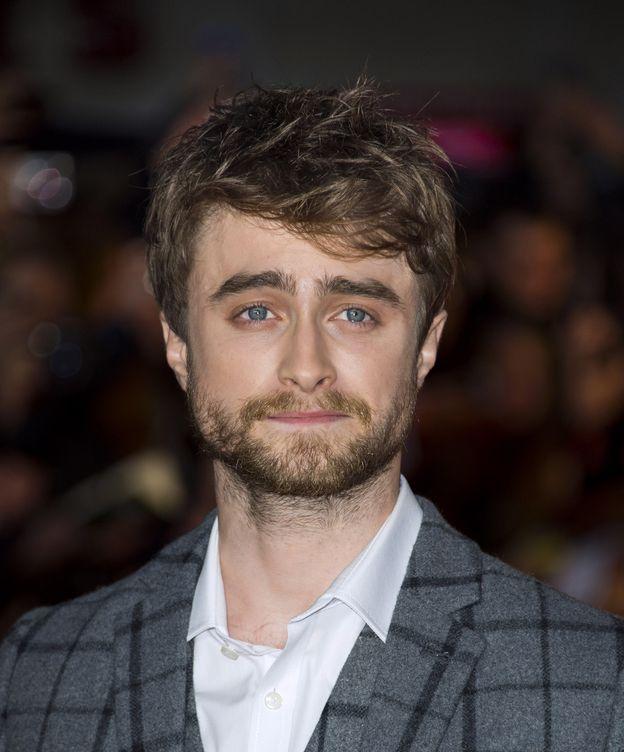Foto: Daniel Radcliffe, en una imagen de archivo (Gtres)