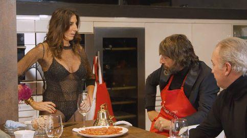 Las ¿pullas? de Paz Padilla a Cristina Pedroche por el vestido de Campanadas