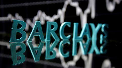 Moody's deja al borde del 'bono basura' el rating de Barclays