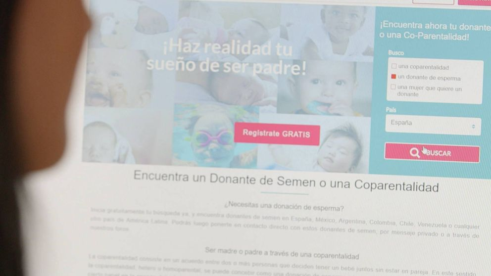 Semen a domicilio: ya está aquí la inseminación artificial en casa