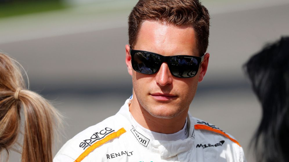 Foto: Vandoorne dejará McLaren a final de temporada. (Reuters)