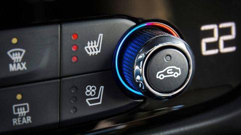 La temperatura a la que debes poner el climatizador de tu coche (lo haces mal...)