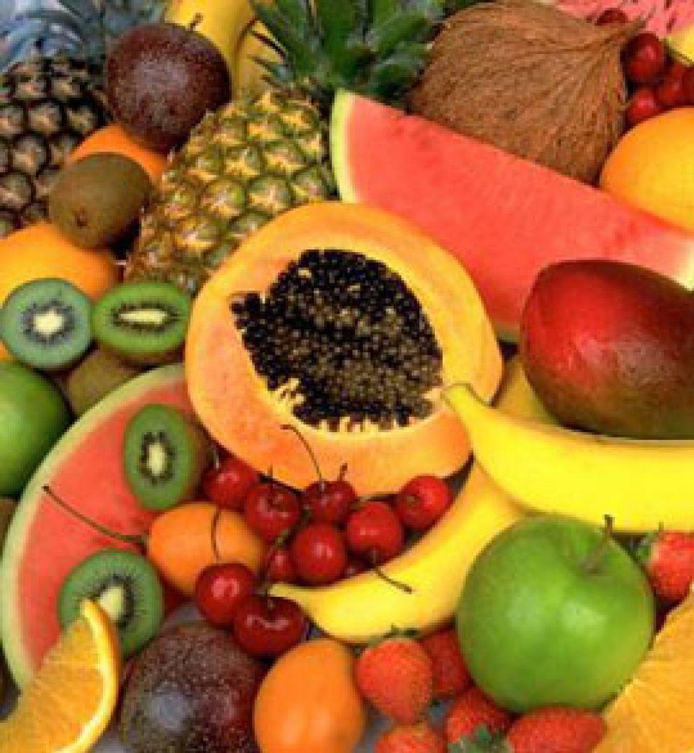 Foto: El poder nutritivo de las frutas exóticas