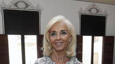 El cambio de look de Hortensia Herrero, 'primera dama' de Mercadona