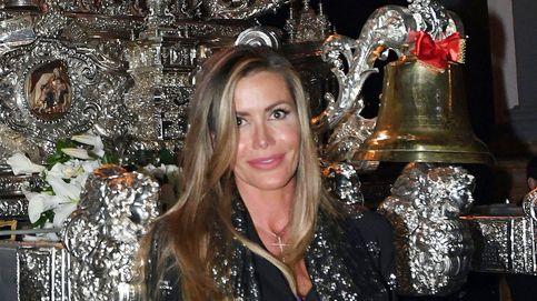 Raquel Bernal pide respeto para su ex, Álvaro Muñoz Escassi