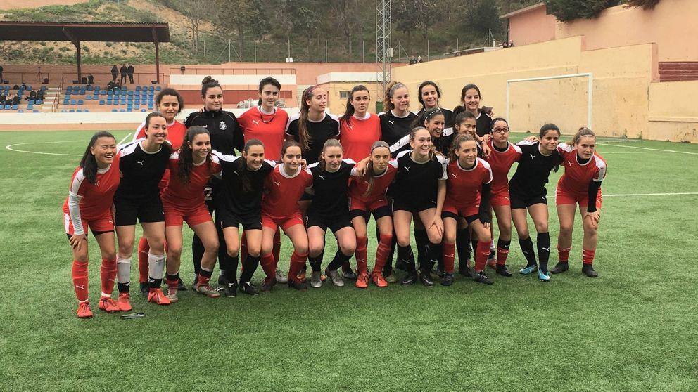 Las españolas son conocidas por la técnica: el 'casting' de EEUU en busca de futbolistas