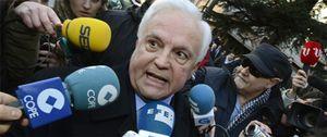 José Luis Baltar se sentará en el banquillo de los acusados tras ser rechazado el último recurso