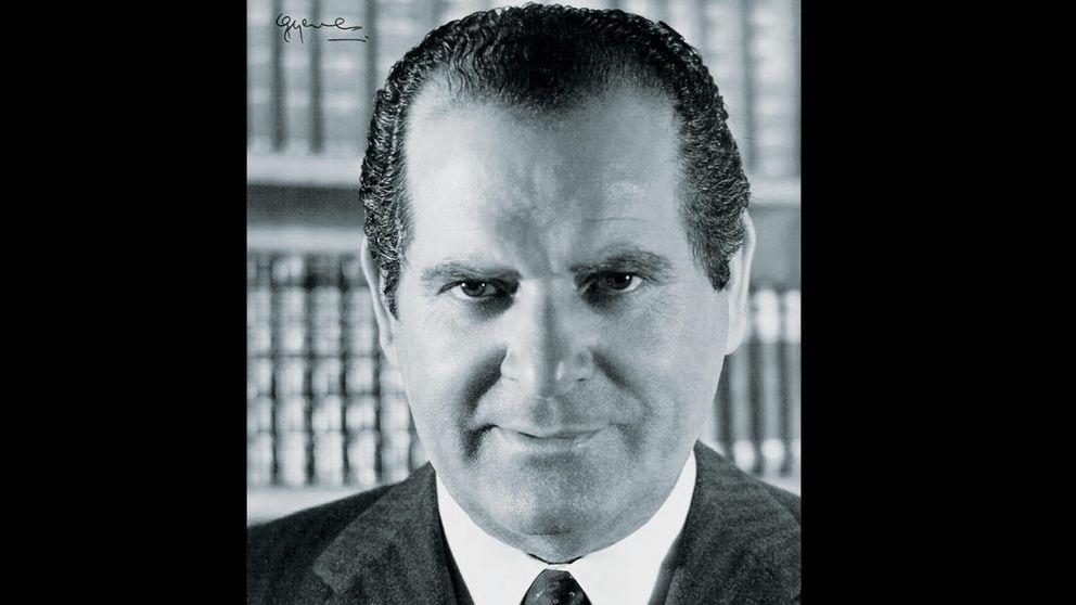 Eduardo Barreiros, el Henry Ford español que ganaba 2 pesetas al día