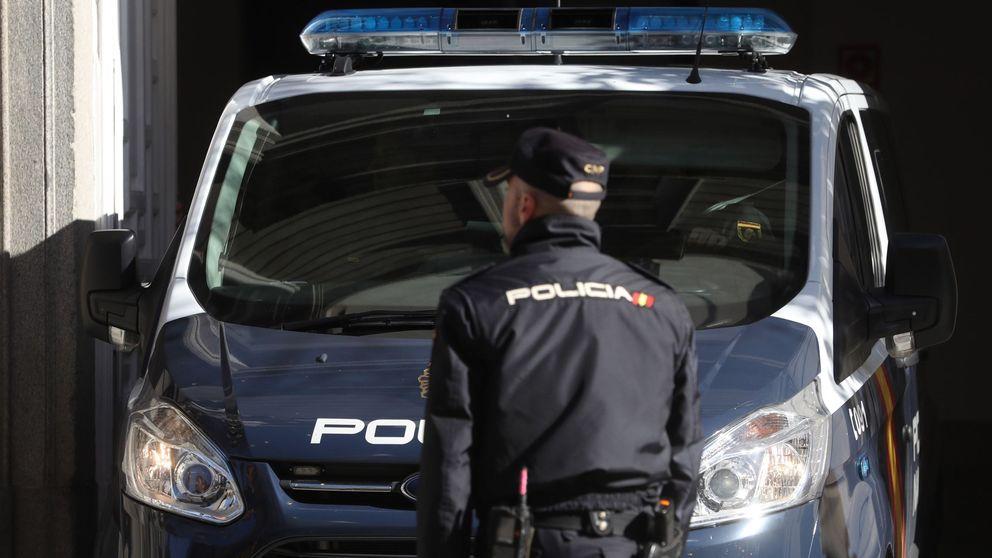 Cuatro heridos por arma blanca y nueve detenidos en una pelea en Tetuán (Madrid)