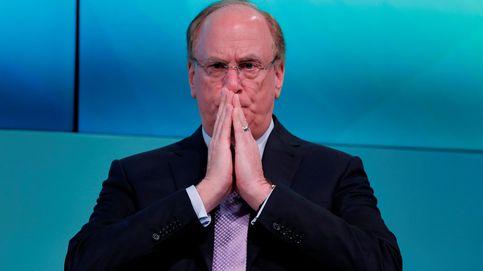 Larry Fink, CEO de BlackRock: Me preocupa la inflación, no creo que sea transitoria