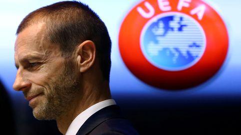 Bruselas critica la Superliga de ricos y poderosos, pero ¿qué puede pasar ahora?