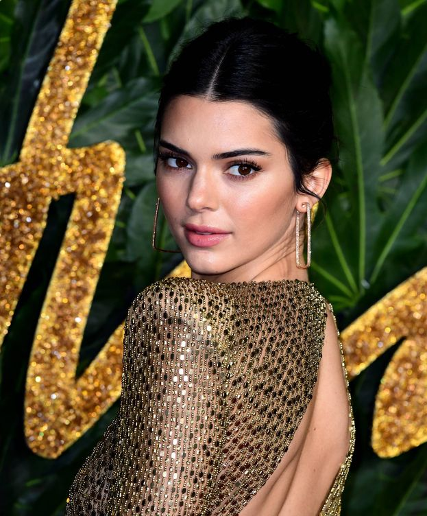 Foto: Kendall Jenner. (Cordon Press)