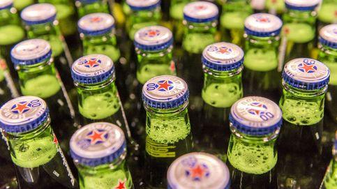 Heineken prepara un ERE en España