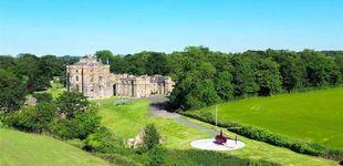 Post de ¿Vivirías en un castillo? La casa de María de Escocia puede ser tuya por 8 millones