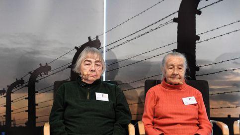 75 aniversario de la liberación de Auschwitz