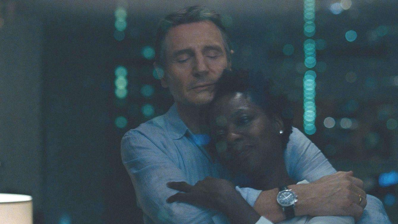 "Liam Neeson deseó vengar una violación matando a un ""bastardo negro"""