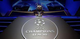 Post de El sorteo de la Champions en directo: los equipos españoles conocen sus rivales