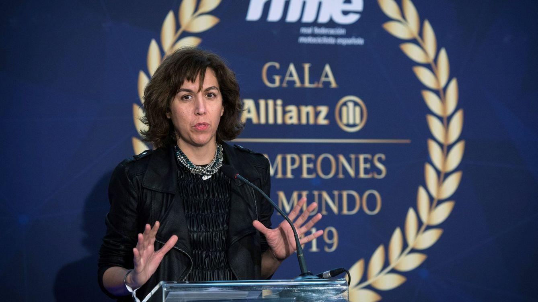Fernández Carnicer se incorpora como director de gabinete de Lozano en el CSD