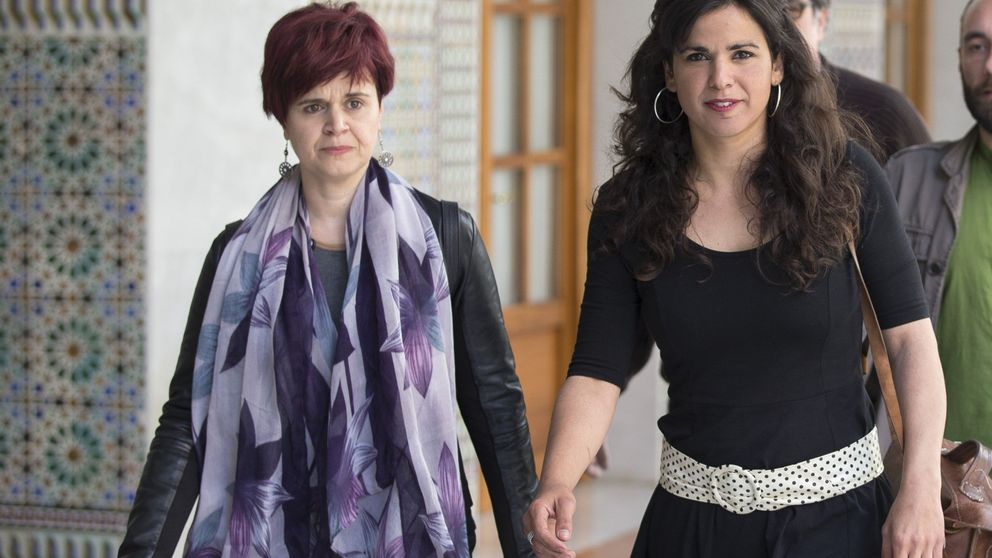 La exdiputada de Podemos Esperanza Gómez será candidata de Errejón
