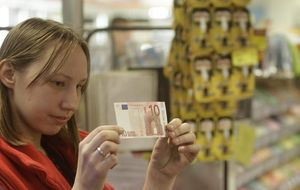 El 51% de los españoles no logra ahorrar ni 600 euros al cabo del año