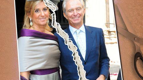 Divorcio millonario en la jet catalana: Palatchi rompe con Susana Gallardo