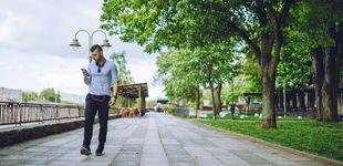 Post de La manera correcta de caminar para conseguir perder peso