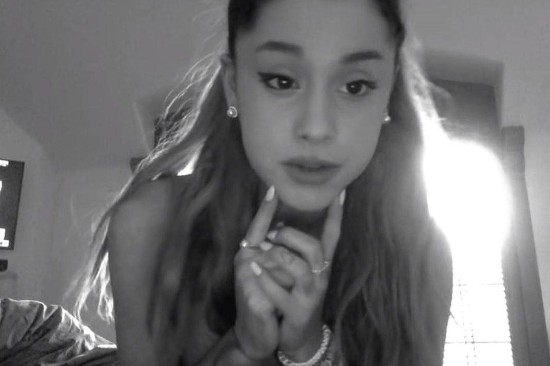 Foto: Ariana Grande (Youtube)