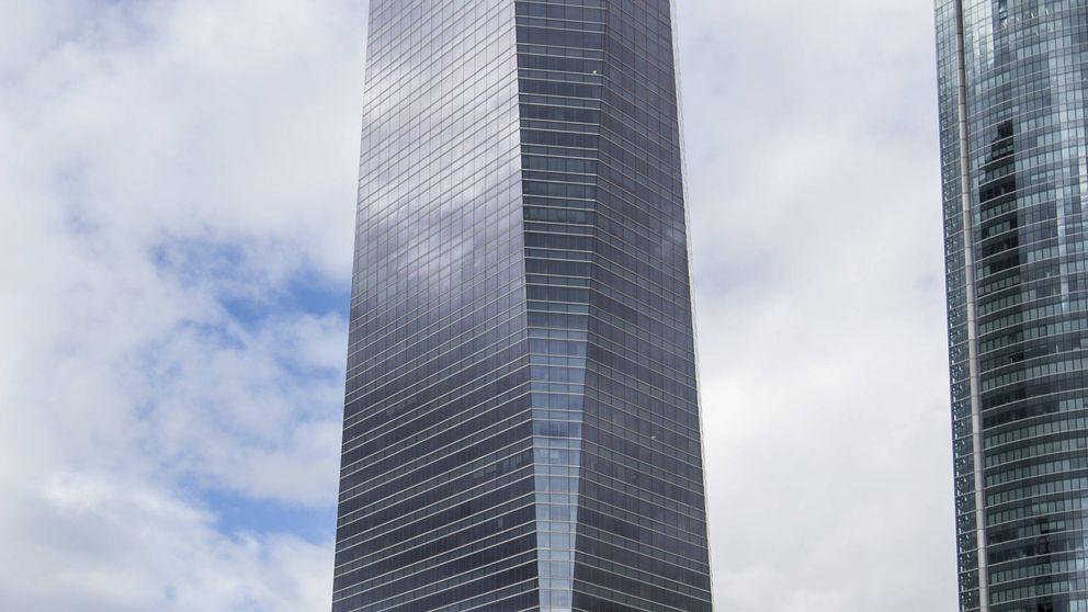 Mastercard y Commerzbank se llevan la sede al rascacielos de Mutua Madrileña