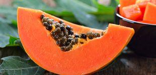 Post de Consigue un vientre plano en cinco días gracias a la dieta de la papaya