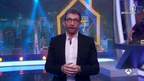Pablo Motos recuerda en 'El hormiguero' el día que robó una televisión (sin querer)