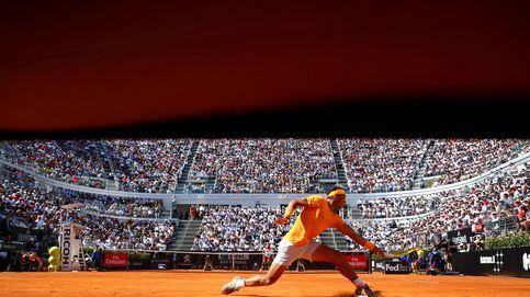 Nadal vs Zverev en directo: el trono de Roma y la tierra está en juego