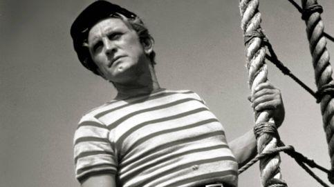 Kirk Douglas, el héroe centenario