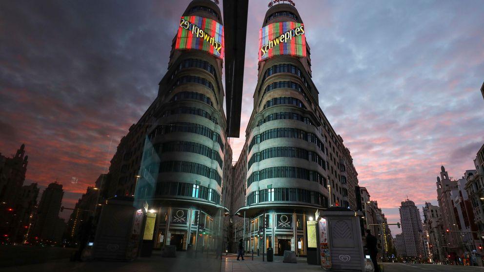 Madrid, pronto volverás a ser tú: el Gobierno regional aúpa el ánimo ante el virus