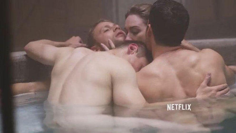 sexo entre bisexuales