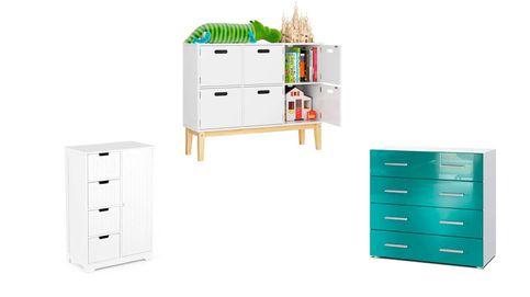 Los aparadores que tu casa necesita para decorar el salón o cualquier habitación