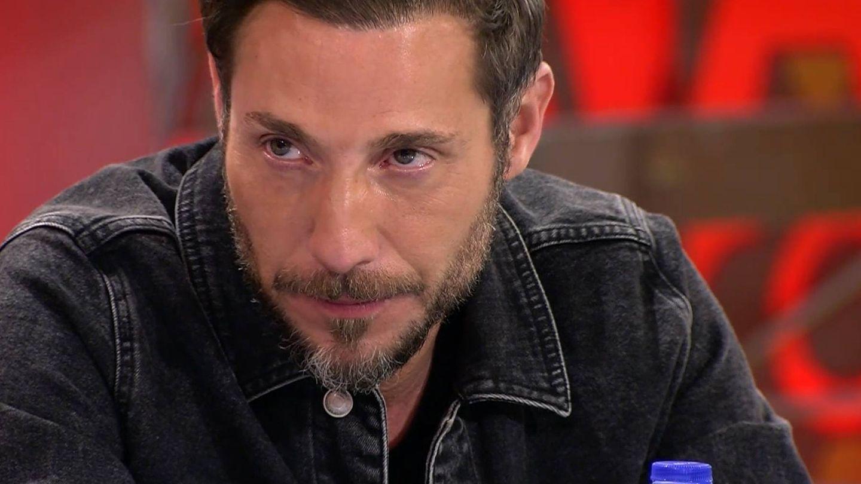 Antonio David Flores, en 'Sálvame'. (Mediaset)