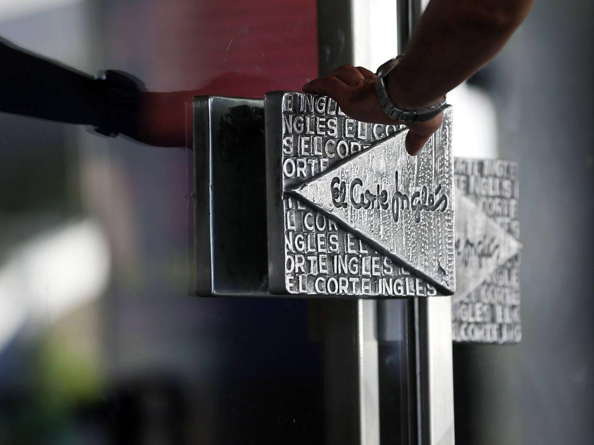 El Corte Inglés reclama 180 M a Madrid por la sentencia que le insta a demoler 3 centros