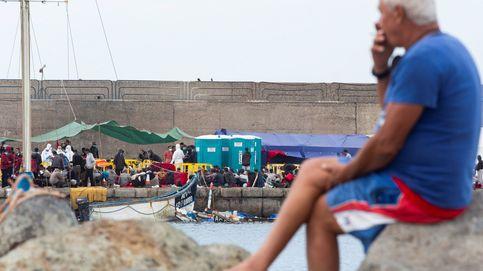 El Gobierno anuncia un plan de choque para aliviar la presión migratoria en Canarias