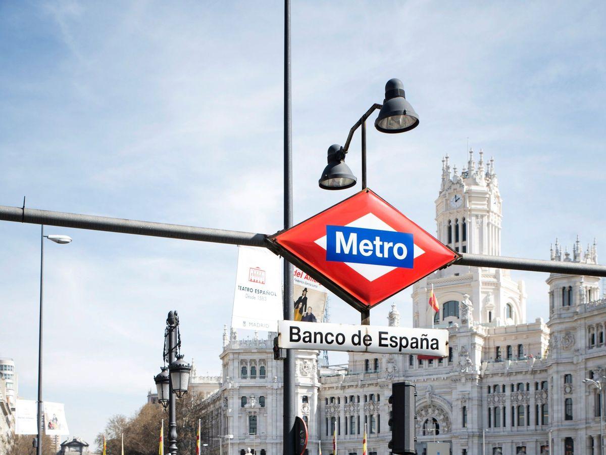 Foto: Banco de España