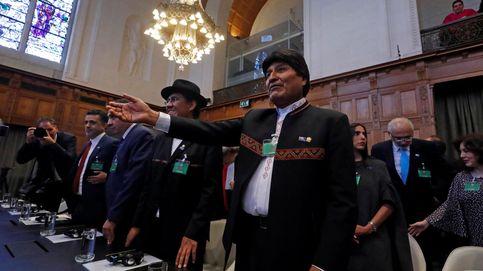 El Tribunal de La Haya da la razón a Chile y rechaza la reclamación territorial de Bolivia